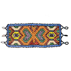 Beaded Dream Medicine Bracelet