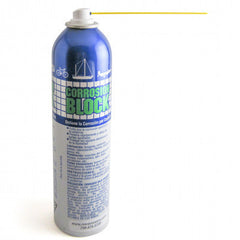 Corrosion Block, 12oz Spray