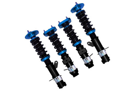 Toyota MR2 90-95 - EZ II Series Coilovers -