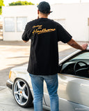 Greeting From Hawthorne Black - Mafia Motorsports