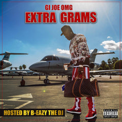 Extra Grams (Physical Copy)