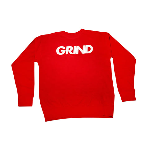 Grind Crew (Red)