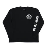 OMG Long Sleeve [Black]