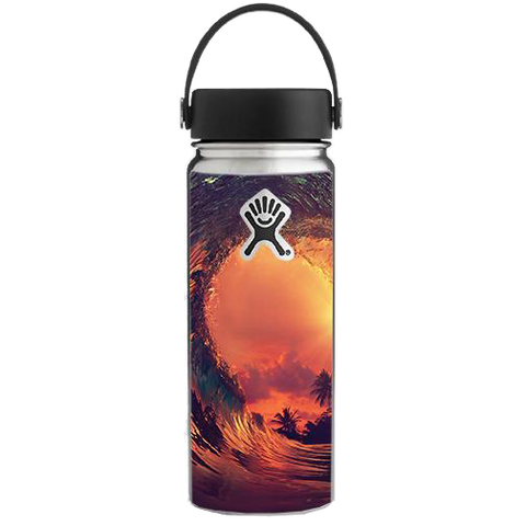 Hydroflask 18oz Wide Mouth