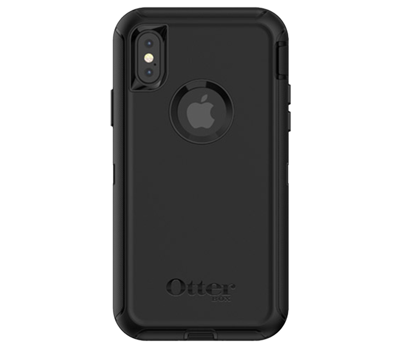 Custom Skin for Otterbox Defender iPhone X