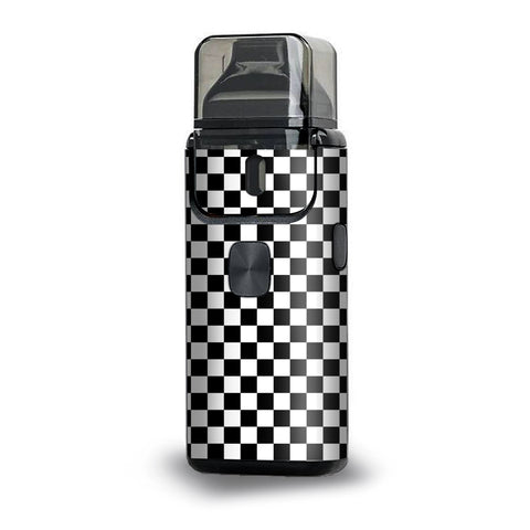 Checkerboard, Checkers Aspire Breeze 2 Skin
