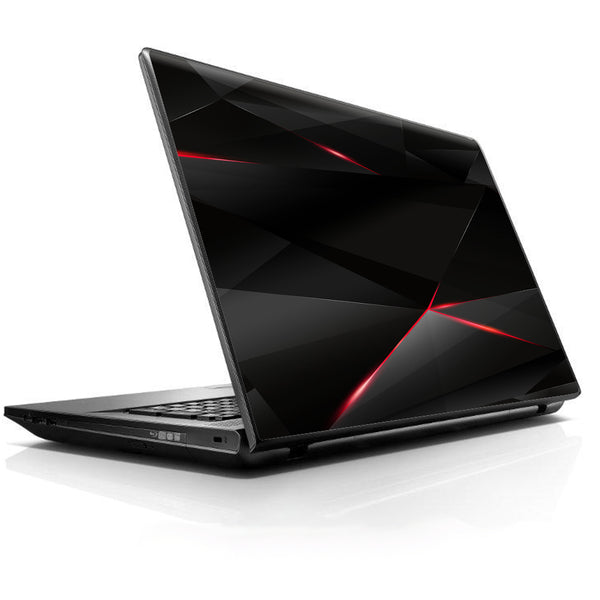 Black Diamond Universal 13 to 16 inch wide laptop Skin