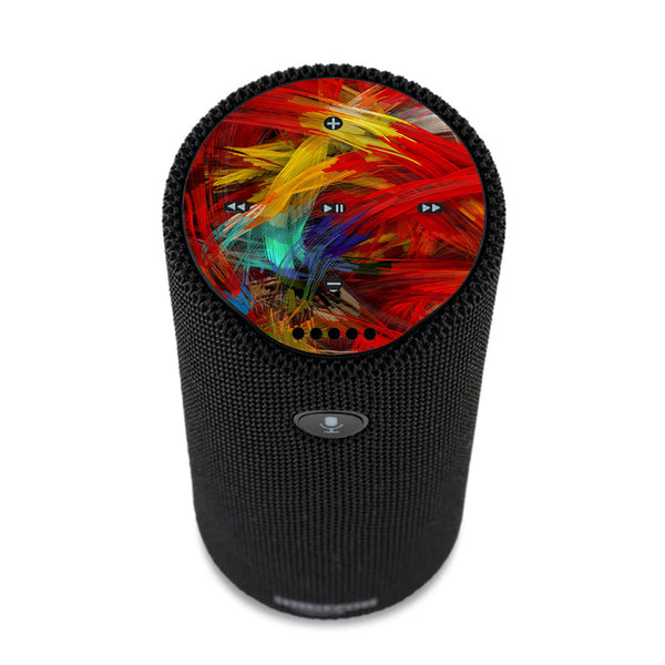 Paint Strokes Amazon Tap Skin