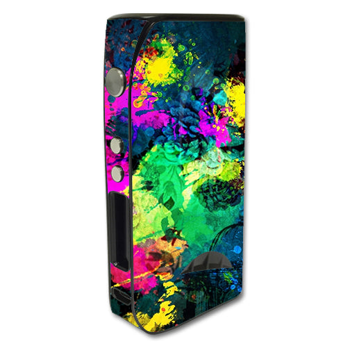 Paintsplatter2 Pioneer4You iPV5 200w Skin