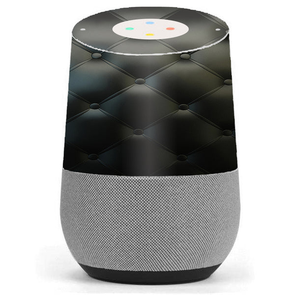 Chesterfield Google Home Skin