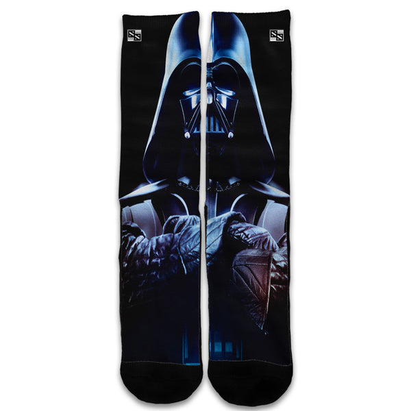 Darth Universal Socks