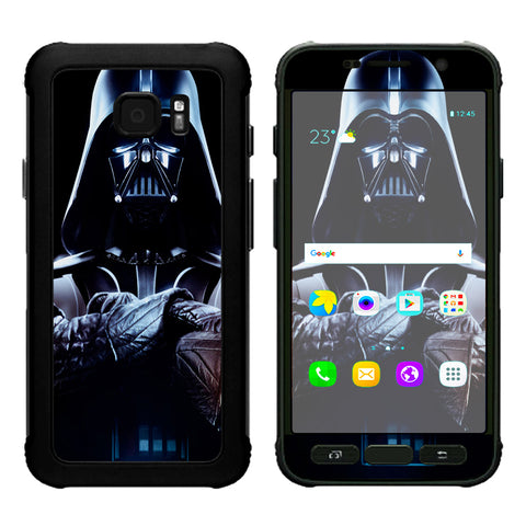Darth Samsung Galaxy S7 Active Skin