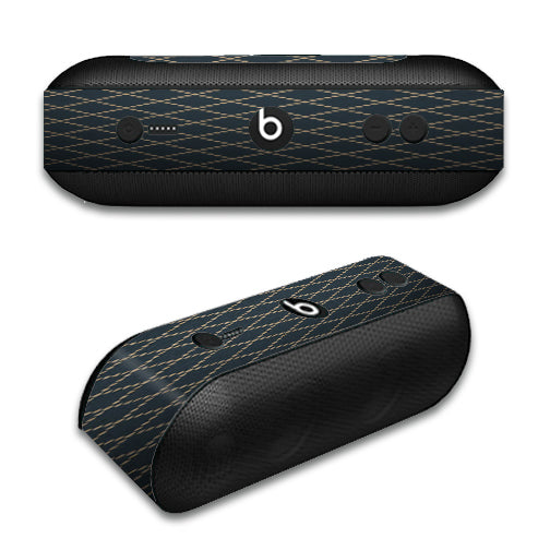 Dotted Diamonds Beats by Dre Pill Plus Skin