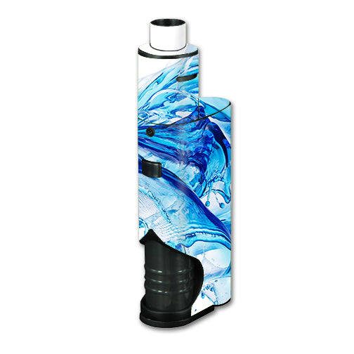 Water Splash Kangertech dripbox Skin