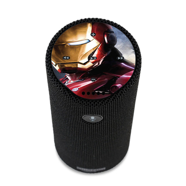 Ironman Amazon Tap Skin