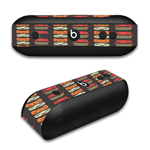 Little Monsters Beats by Dre Pill Plus Skin