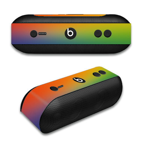 Natural Gradiant Beats by Dre Pill Plus Skin