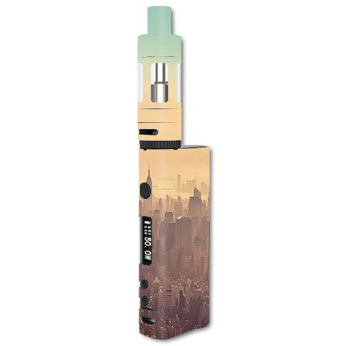 New York City Kangertech Subox Nano Skin