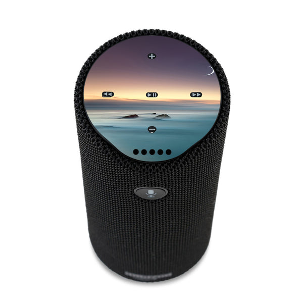 Foggy Lake Amazon Tap Skin