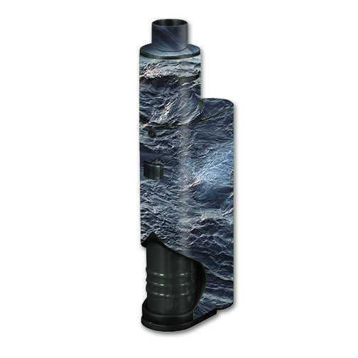 Sea Waves Kangertech dripbox Skin