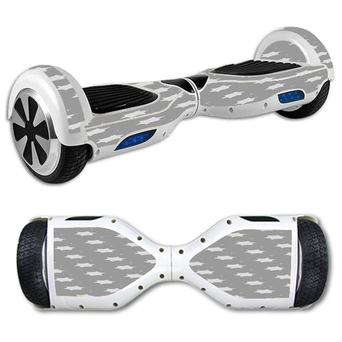 Simple Stars Hoverboards  Skin
