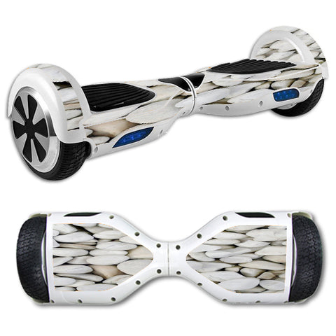 White Rocks Hoverboards  Skin