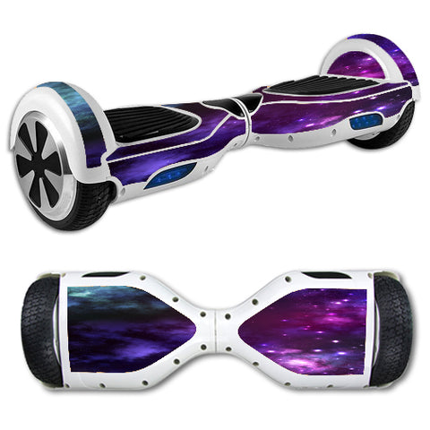 Space Gasses Hoverboards  Skin
