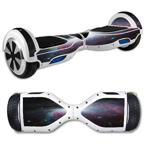 Space Stars Hoverboards  Skin