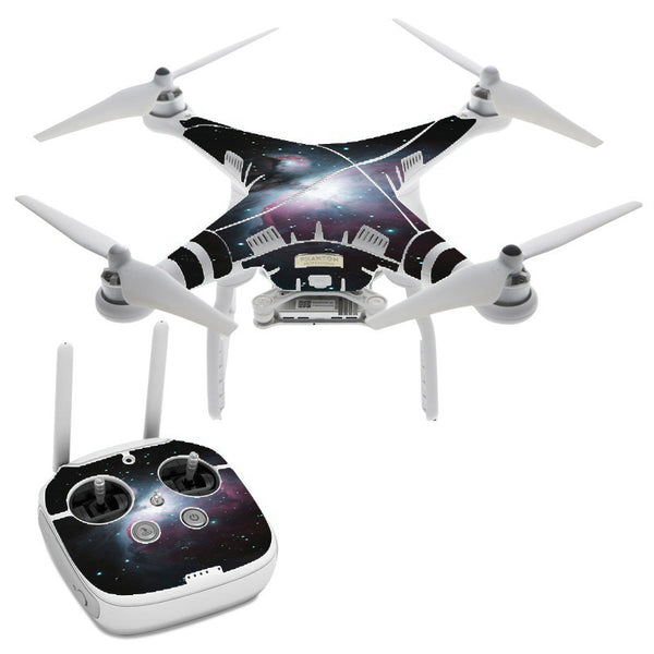 Space Stars DJI Phantom 3 Professional Skin