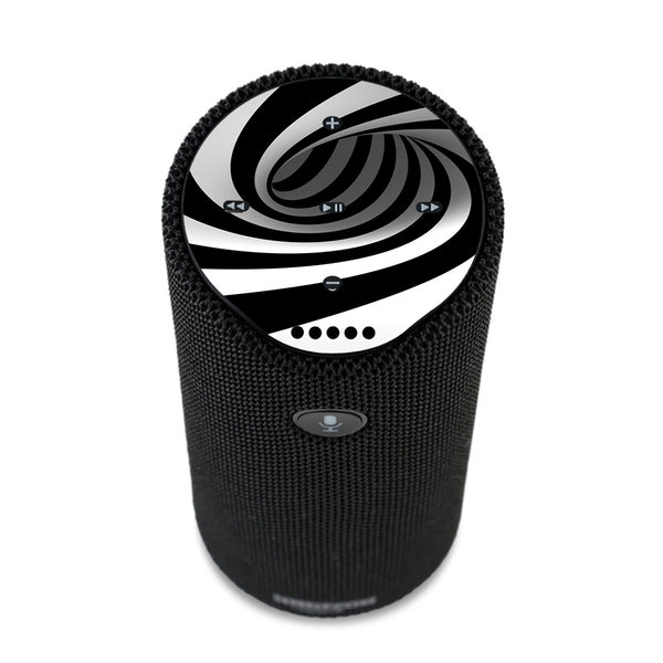 Swirl, Vortex Amazon Tap Skin