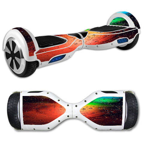 Traffic Lights Hoverboards  Skin