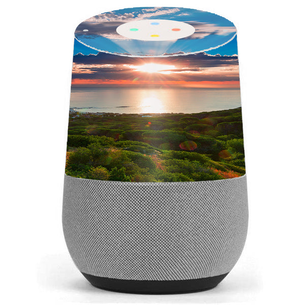 Africa Natural Beauty Google Home Skin