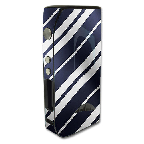 Black White Stripes Pioneer4You iPV5 200w Skin