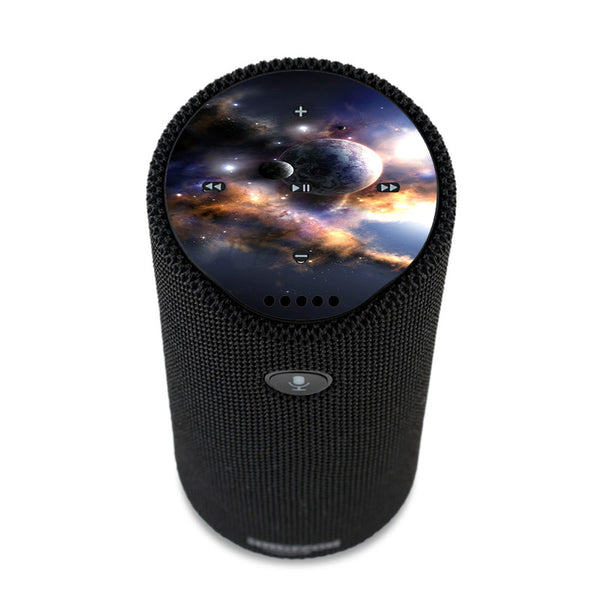 Planets Moons Space Amazon Tap Skin