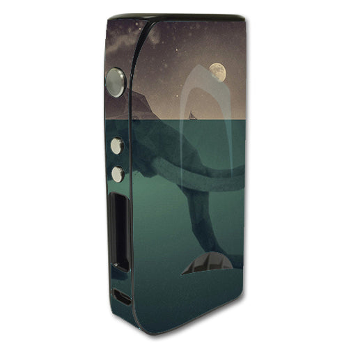 Elephant Trunk  Water Moon Pioneer4You iPV5 200w Skin