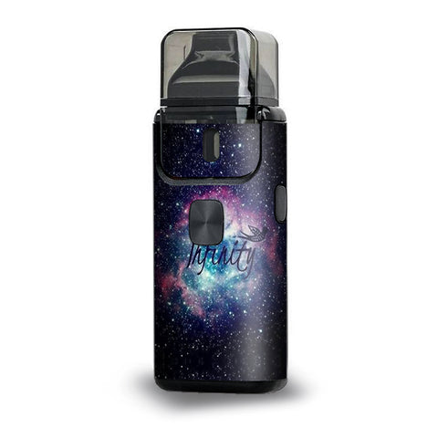 Infinity Galaxy Aspire Breeze 2 Skin