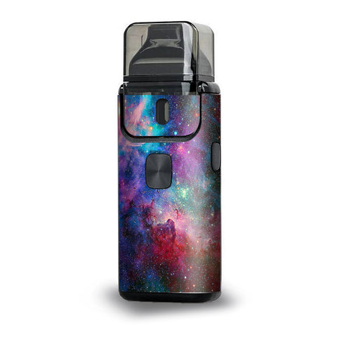 Colorful Space Gasses Aspire Breeze 2 Skin