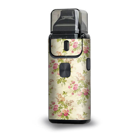Charming Flowers Trendy Aspire Breeze 2 Skin