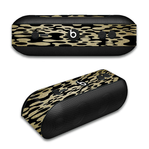 Abstract Trippy Pattern Beats by Dre Pill Plus Skin