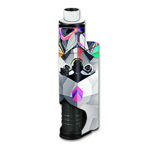 Abstract Trooper Kangertech dripbox Skin