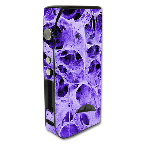 Neurons Purple Web Skin Weird Pioneer4You iPV5 200w Skin