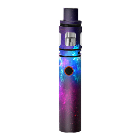 Galaxy Space Gasses  Smok Stick V8 Skin