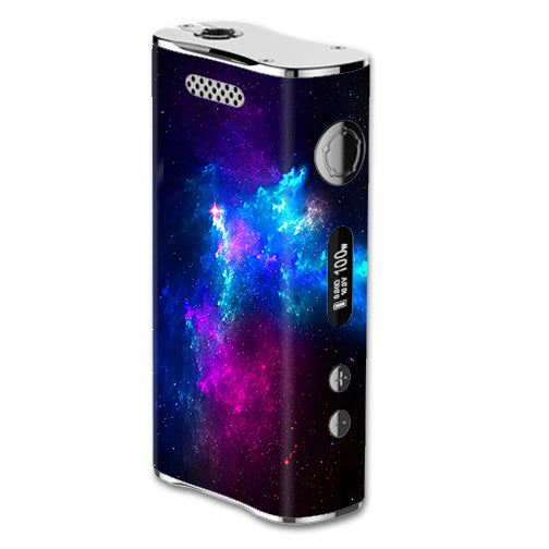 Galaxy Space Gasses eLeaf iStick 100W Skin