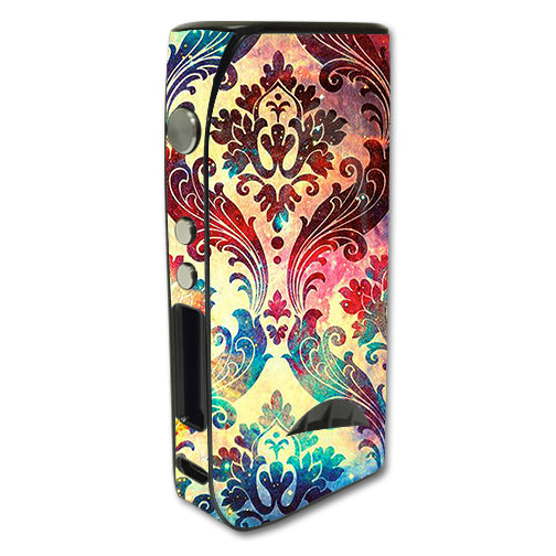 Galaxy Paisley Antique Pioneer4You iPV5 200w Skin