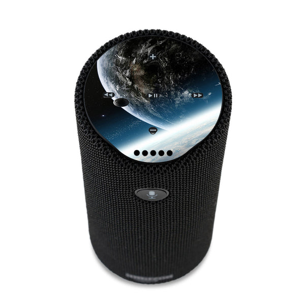 Earth Space Amazon Tap Skin