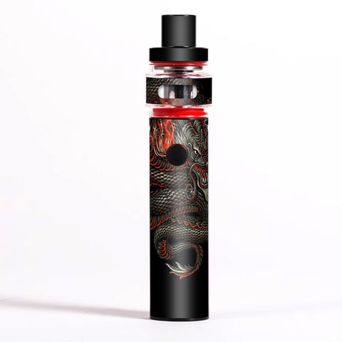 Dragon Snake Serpant Smok Pen 22 Light Edition Skin