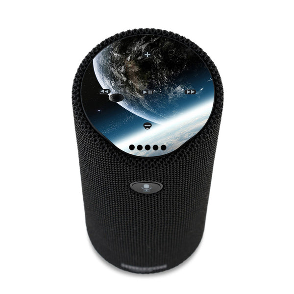Earth From Space Amazon Tap Skin