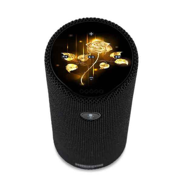 Gold Rose Glowing Amazon Tap Skin