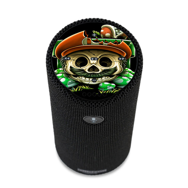 Gangster Mario Face Amazon Tap Skin