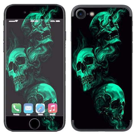 See,Speak, Hear No Evil Apple iPhone 7 or iPhone 8 Skin